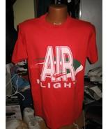 RARE 1996 JURASSIC PARK THE LOST WORLD SHIRT ADULT SIZE M HAWK AIR FLIGH... - $49.50