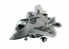 *Hasegawa Egg Plane US Air Force F-22 Raptor non-scale plastic model TH17 - $9.33