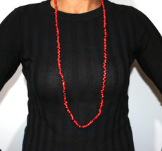 baby huayruro macho necklace from peru - $19.00