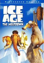 Ice Age: The Meltdown (DVD, 2009, Widescreen) - €5,23 EUR