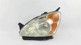 Driver Side Headlight Head Light Cloudy OEM 02 03 04 Honda CR-V R328768 - $42.91
