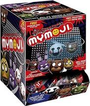 Funko MyMoji Five Nights Freddy Display Case 24 Blind Figures - $44.00