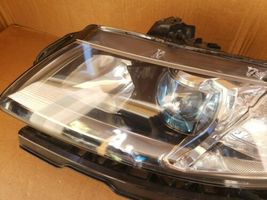 11-12 Honda CR-Z CRZ Xenon HID Headlight Lamp Driver Left LH -POLISHED image 3