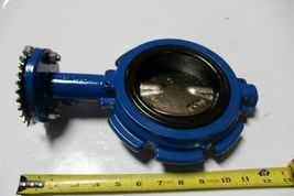Grinnell WC-8101-3 Series 8000 Butterfly Valve New image 3