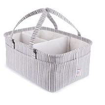 We Care Vida Diaper Caddy Storage Solution for Your Newborn Changing Sta... - $27.42