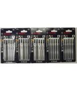 """Bosch U101B U-shank 4"""" Jigsaw Blades 10-TPI Progressive For Wood 5-5pks ... - $10.40"""