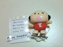 Sanrio Hello Kitty Melody Kuromi Kuromi Mina No Tabo Shake Head Doll Swing Pets - $2.96