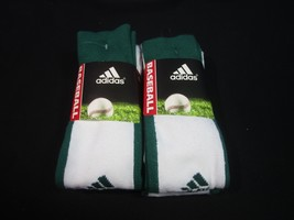 Brand New Adidas Unisex Rivalry Baseball 2 Pack OTC Sock Various Colors/... - $278.30