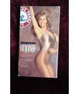 Jane Fondas Favorite Fat Burners (VHS, 1993) - $10.74