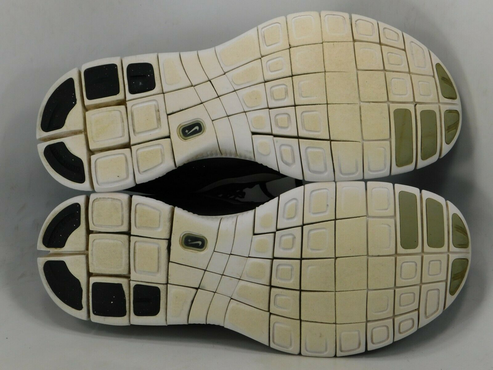 Nike Free 5.0+ Size US 9.5 M (D) EU 41 Women's Running Shoes Black 580591-002 image 7