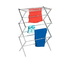 Honey-Can-Do DRY-03053 Expandable Drying Rack, Chrome - £40.42 GBP
