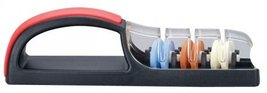 Minosharp 3 Sharpener Black/Red image 6