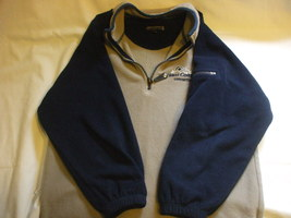 Long Sleeve Sweater Brown / Blue  West Coast Connection 1979 Size  7-8 - $11.86