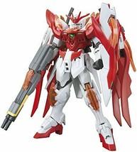 HGBF 1/144 Wing Gundam Zero Flame (Gundam Build Fighter's Try) Plastic M... - $37.80