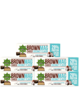 5 Protein Bars | Magnesium | Coconut | Whey Protein | Milk Protein | Mus... - $14.84
