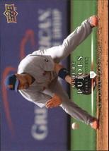 2008 Upper Deck First Edition #54 Albert Pujols - NM-MT - $0.98