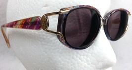 Guy LaRoche Womens Prescription Sunglasses Frames Rx Italy Plastic GL 502 - $48.50
