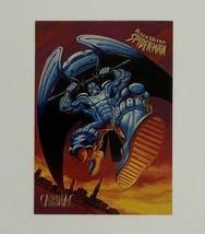 Spider-man Fleer Ultra 1995 11 Cardiac Trading Card - $1.97