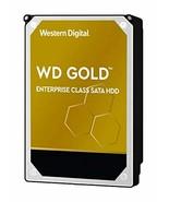 WD Gold 14TB Enterprise Class Internal Hard Drive - 7200 RPM Class, SATA... - $749.92