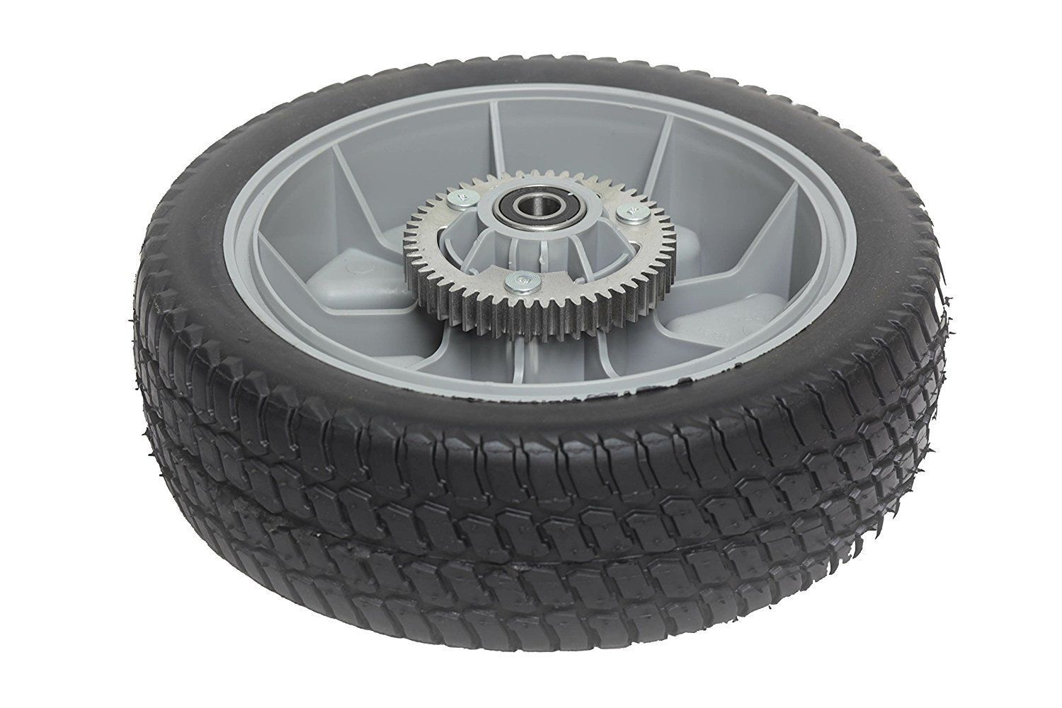 Genuine Toro OEM 10-inch Wheel Gear Assembly Toro 125-2509
