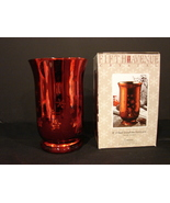 """Fifth Ave Crystal 8"""" Hurricane Lamp - $3.99"""