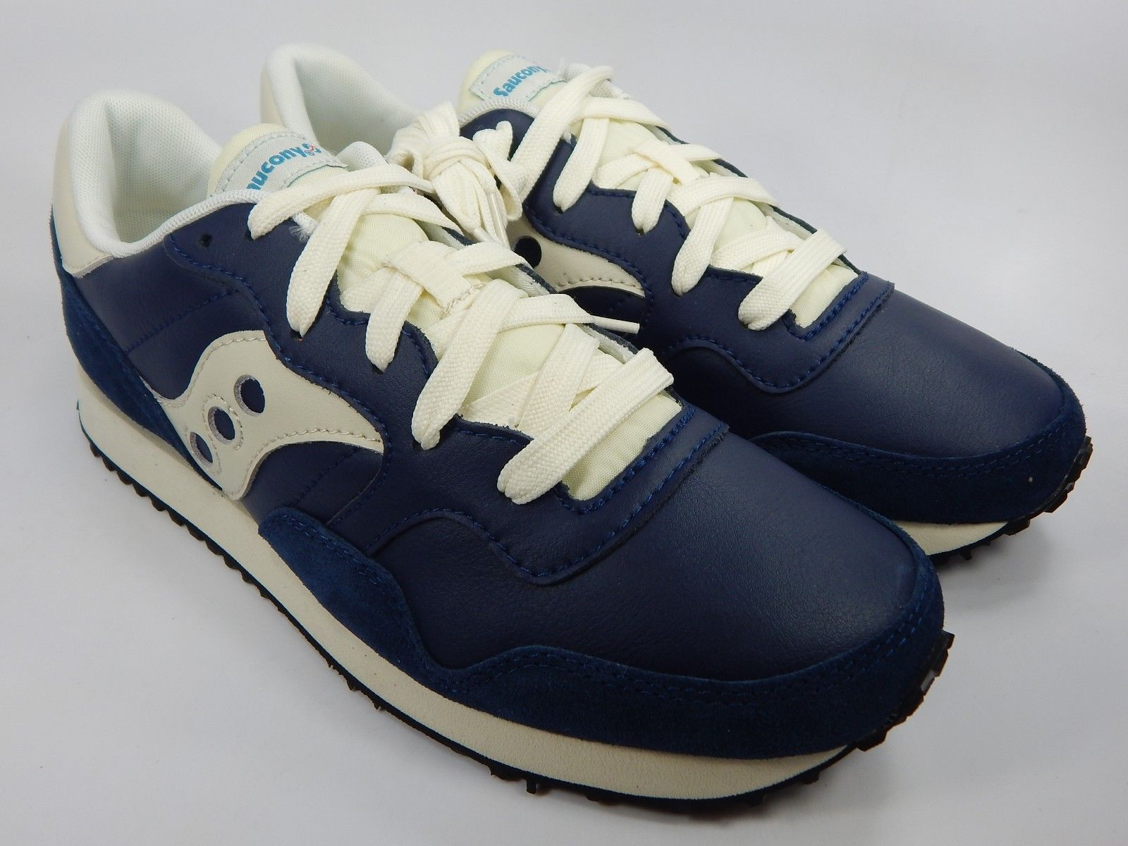 Saucony Originals DXN Trainer CL Men's Running Shoes Sz 9 M (D) EU 42.5 S70358-1