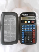 SCIENTIFIC CALCULATOR 67 FUNCTIONS WITH FRACTION FUNCTION - $9.46
