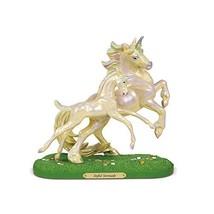 """Enesco Trail of Painted Ponies """"Joyful Serenade, 8.5"""" Stone Resin Figuri... - $61.19"""