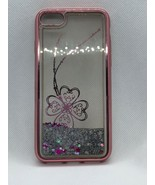 iPhone 7  Chrome Milky Way Art Case - $8.59