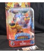 Skylanders Giants Hot Head action figure video game accessories single pack - $19.94