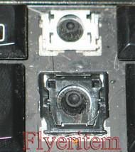 HP Pavilion DV6 518965-001 AEUT3U00020 Glossy KEYBOARD INDIVIDUAL KEY (1 Key) image 2