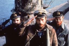 Das Boot J�rgen Prochnow & Cast 18x24 Poster - $23.99