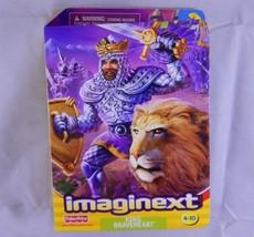 Fisher Price Imaginext KING BRAVEHEART #78365  Action Figure & Accessori... - $28.01