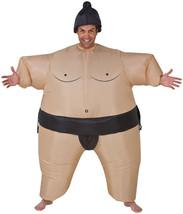 Sumo Wrestler Inflatable  Costume - £35.62 GBP