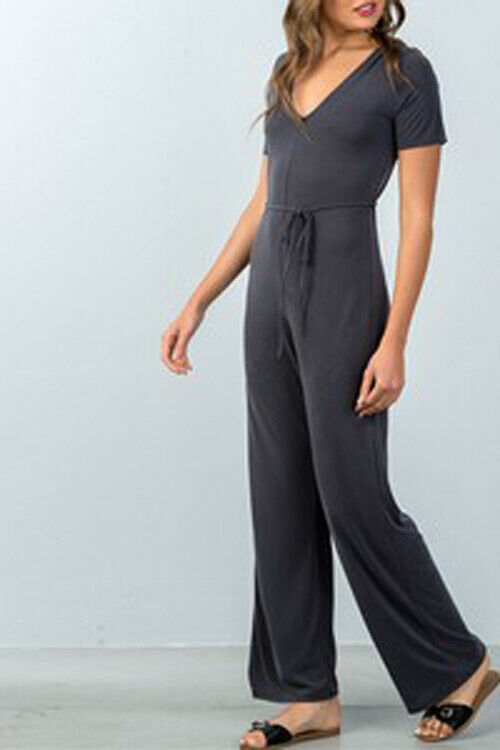 Womens Jumpsuit in Navy