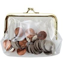 Home-X Clear Coin Purse - $16.79