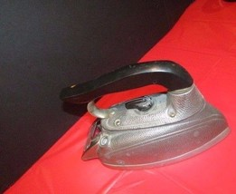 Steam O Matic Antique Electric Clothes Iron B-300 Waverly Products - $22.76