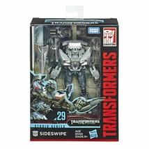 Hasbro Transformers Studio Series Deluxe Class SS29 SIDESWIPE Action Figure - $54.90