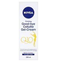 Nivea Q10 Plus Goodbye Cellulite Gel-Cream 200ml - $34.44
