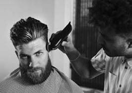 Blind Barber Bryce Harper Beard Balm - Moisturize, Fight Flakes and Flyaways wit image 4