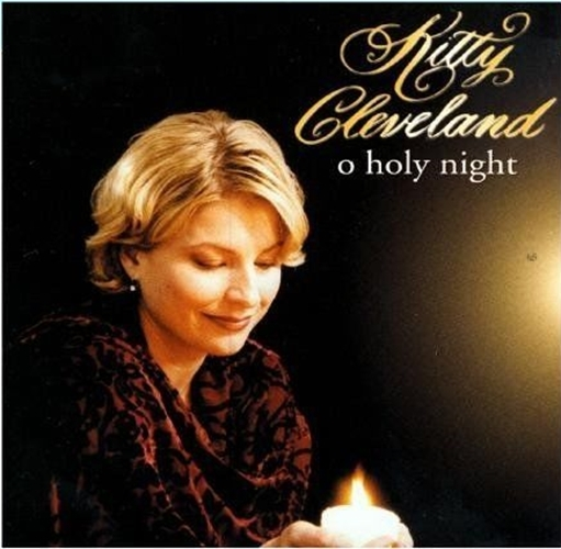 O  holy night by kitty cleveland