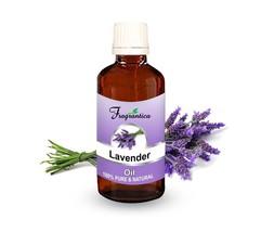Fragrantica Lavender Oil 100% Undiluted Natural Pure Uncut Essential Oil 30 Ml - $25.22