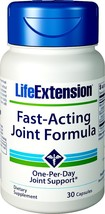Life Extension Fast-Acting Joint Formula, 30 Capsules - $103.59