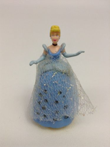 Primary image for Disney Polly Pocket Cinderella Magical Musical Castle Replacement Doll Figure