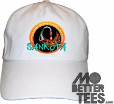 Sankofa Bird Dad Hat Afrocentric Baseball Cap - $14.99