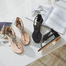 Bohemia Gold Womens Sandals - $70.95