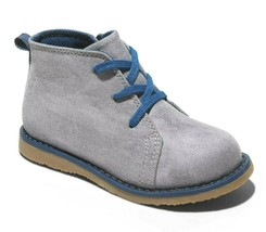 Toddler Baby Boys' toddler Jareem Chukka Boots Shoes Cat and Jack Gray NWT
