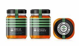 Eucalyptus Honey Premium Quality 450gr-15.87oz - $28.31