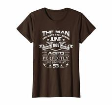 Uncle Shirts -   June 1965 Shirt - 53th Birthday Gift Idea for Men And Women Wow image 4