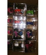 Lot of 12 Brand New Glee Watches Various Styles - $55.72